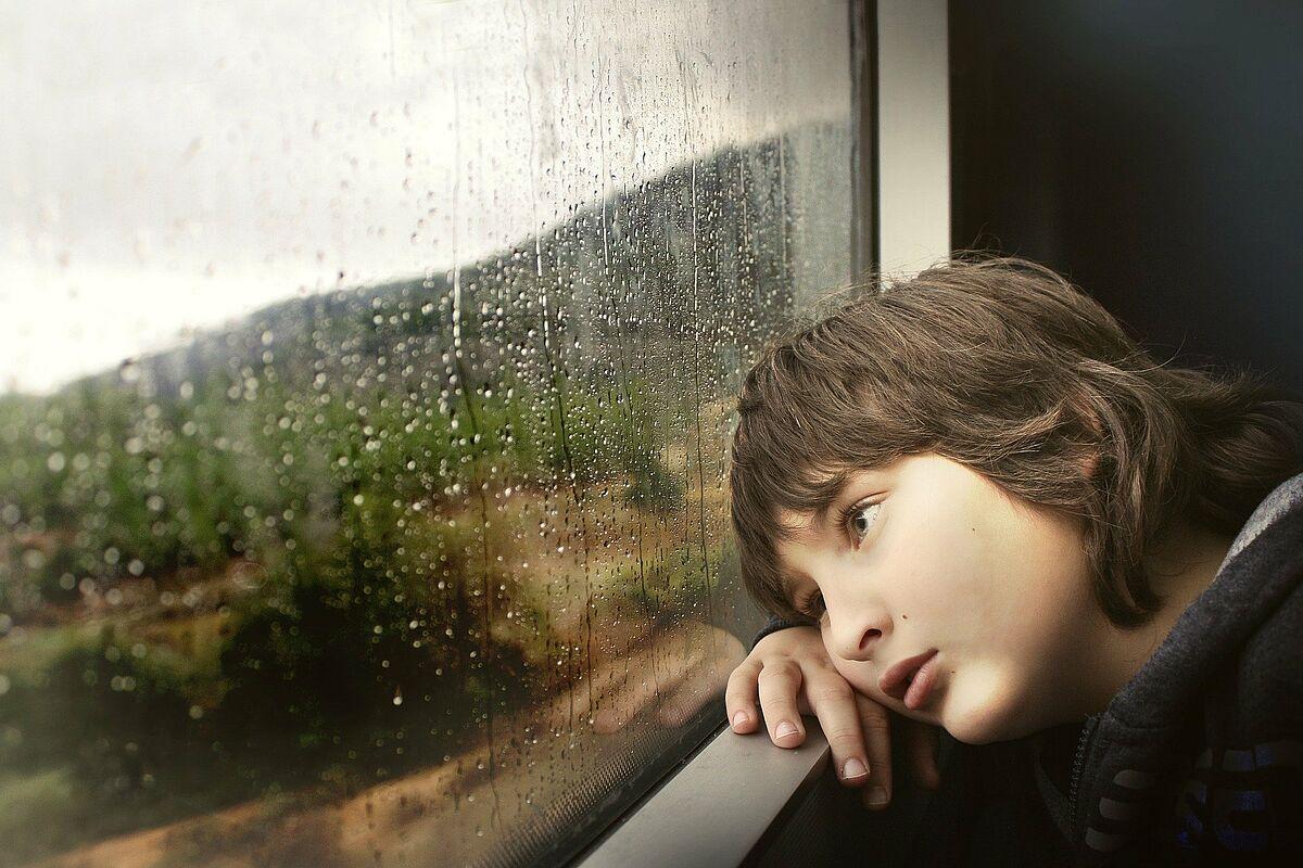 Traurig was tun immer Traurigkeit