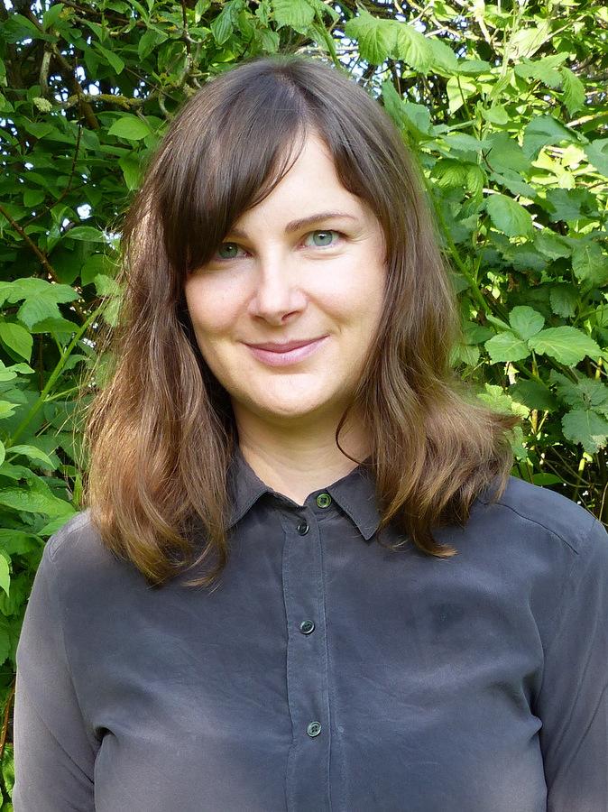 Julia Wendt